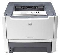 Принтер HP LaserJet P2014 (A4, 1200dpi, 23ppm, 32Mb, 2tray 250+50, USB/Parallel)