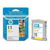 C4838AE Картридж №11 для HP Business Inkjet 2200/2250 / DJ 10PS Yellow оригинал