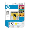 C8773HE Картридж №177 для HP PS 3213/3313/C5183/8253 Yellow оригинал
