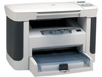 МФУ HP LaserJet M1120 MFP {принтер/сканер/копир, A4, 600*600dpi, 19 ppm, 32Mb, tray 250+10, USB} (CB537A)