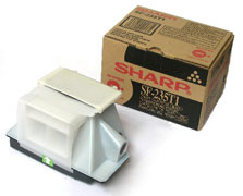 SHARP SF-235T1 - Тонер SHARP SF-2035, SF-235T1 туба 320г. ориг