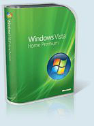 MS Windows Vista Home Premium 32-bit Russian OEM DVD (66I-00729)