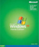MS Windows XP Home Edition SP3 Russian OEM (N09-00270) (N09-02342)