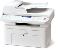 Xerox Workcentre PE220 {A4, 20 стр. / мин, принтер+копир+сканер+факс}